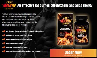 FAT BURNING | Best Fat Burning Supplement For Men & Women