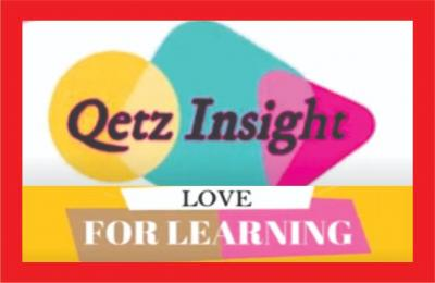 Qetz Insight | demonstrates how to make clay at home | Kids education | 1815