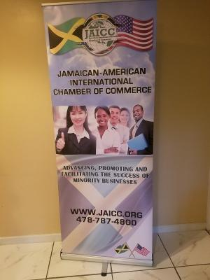 Jamaican-American International Chamber of Commerce