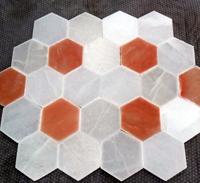 Himalayan Salt Designed Tiles - Al Fajar Enterprises
