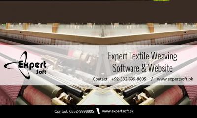 Textile Weaving Software | ERP Accounting Website - Expert Soft