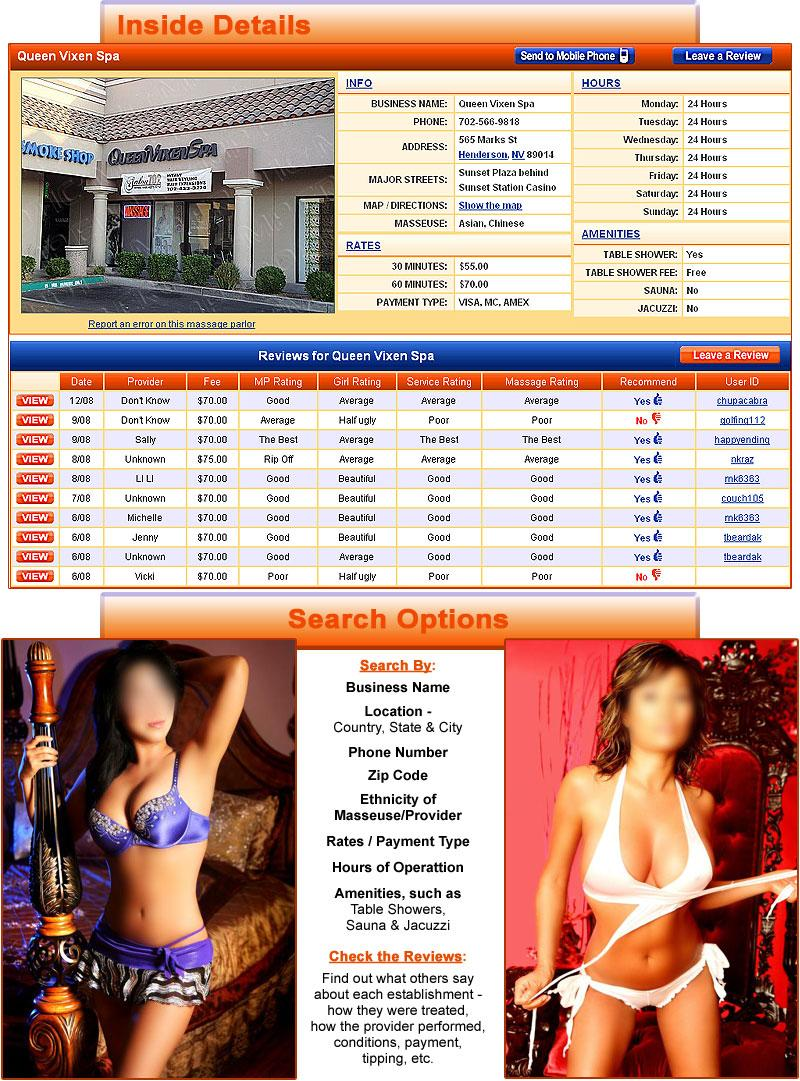★ Find Every Erotic Massage Parlor & Dirty Massage Reviews ★ - w - 21 (Los Angeles)