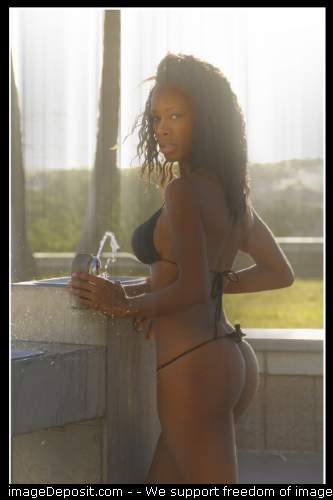 ~*~*~HOT PICS! NIkki the Belizian Bombshell-310-270-7075- LOWER PRICE - w4m - 20 (Culver City)