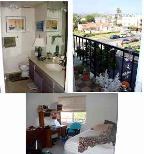 $1040 Airy 2BR/2Bath W/Pool (Beverly Hills) (map)