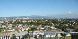 $1450 MODERN HOUSE (CULVER CITY) (map)