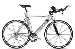 2006 Trek Equinox 7 triathlon bike 152 cm - $900 (Hermosa Beach)