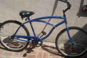 Mens beachcruiser - $75 (Inglewood)