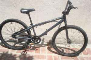 Mirraco Icon 20 Forty BMX BIKE - $150 (Inglewood)