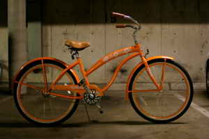 Orange Beach Cruiser. Brand new!!!  - $99 (Beverly Hills, CA)