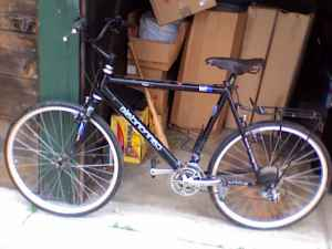 CANNONDALE Mountain 1000 bike  - $275 (Los Feliz)