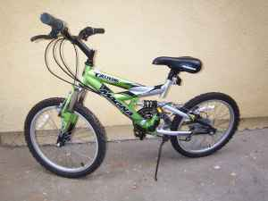 Kids Trail Bike - $40 (Sherman Oaks)
