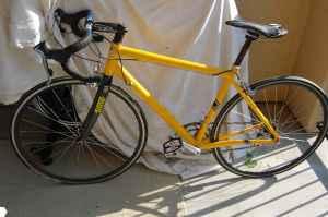 Schwinn Fast Back Bike! Carbon Fiber - $350 (Valencia, Santa Clarita)