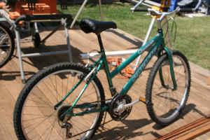 pacific bike - $95 (venice)