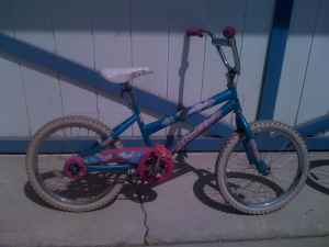 Huffy Child's Bike - $20 (West Hills)
