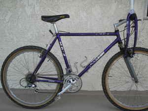 MSRP $ 1215 Bridgestone MB-2 EX. cond. - $350 (Santa Monica)