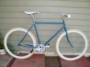 Motobecane Fixie - $500