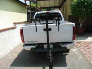 4-Bike Rack - $100 (Burbank)