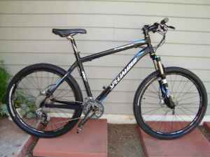 2008 Specialized Stumpjumper Comp - $1000