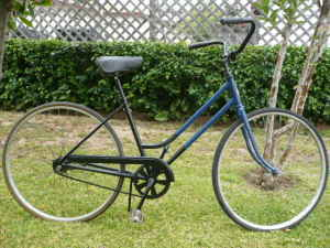 Like New Classic Schwinn Road Bike  - $100 (60 Fwys)