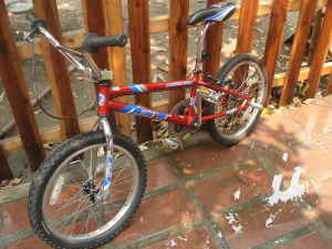 GT Expert Interceptor 20'' BMX Type Race Bike USA Made (Los Angeles)