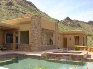 $2500000 / 6br - Custom Home with CITY Views Pre-Foreclosure Sale  (Paradise Valley, Arizona)