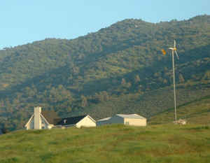 $449000 / 3br - 10 Acre Ranch Tehachapi (Tehachapi) (map)