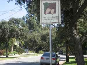$260000 Build your dream home in Pasadena?s historical district! (Pasadena) (map)