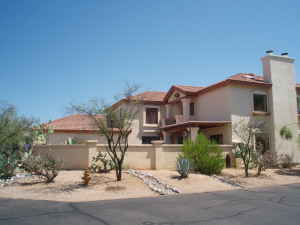 $269000 / 2br - Patio Home 2 Bedrm 2.5 Bathrm (Scottsdale, Arizona) (map)