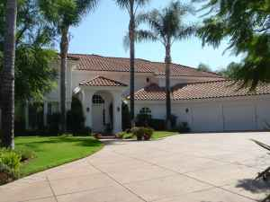 $2195000 / 6br - Mountain Park Estates, Mediterranean Estate.   Calabasas (Calabasas) (map)