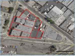 $9395000 RARE DEVELOPMENT/INVESTMENT OPPORTUNITY  (West L.A./Sony � Culver City Adjacent)