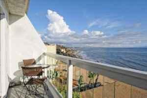 $2950 / 2br - OCEAN VIEW BEACH CONDO (Pacific Palisades)